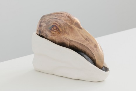 Grace Schwindt, Eagle, 2018 , Zeno X Gallery