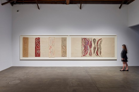 Louise Bourgeois Hauser & Wirth