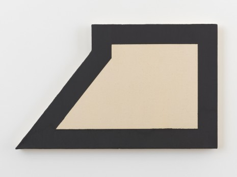 Ted Stamm, 78-SW-22, 1978, Lisson Gallery