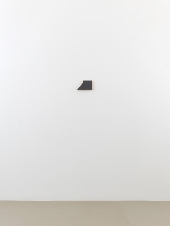 Ted Stamm, PW-38, 1978, Lisson Gallery