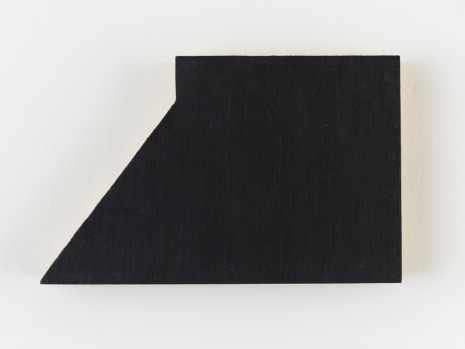 Ted Stamm, PW-41, 1978, Lisson Gallery