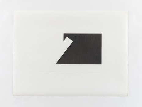 Ted Stamm, 78-RBW-4, 1978, Lisson Gallery