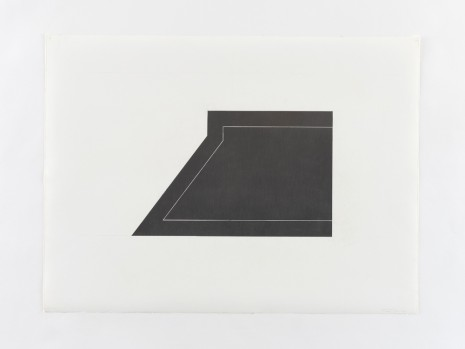 Ted Stamm, 78-W-6E, 1978, Lisson Gallery