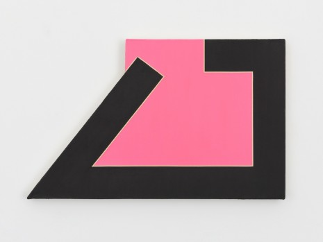 Ted Stamm, SW-43, 1979, Lisson Gallery