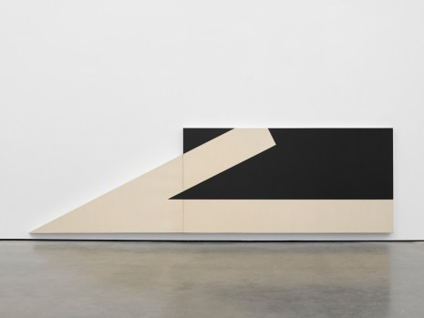 Ted Stamm, LWX-2 (Lo Wooster), 1983 , Lisson Gallery