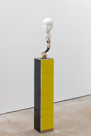 Anthea Hamilton, Untitled (Ceasar), 2006 , Ibid