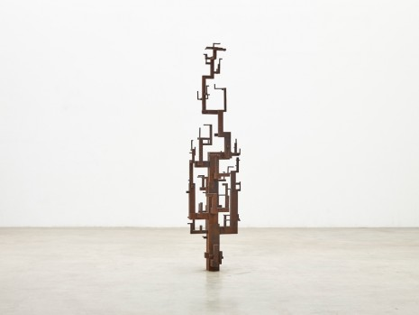 Antony Gormley, ROOT, 2016 , White Cube