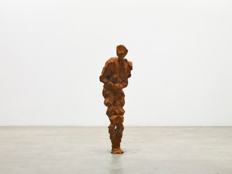 Antony Gormley, CONTRACT, 2016 , Galerie Thaddaeus Ropac
