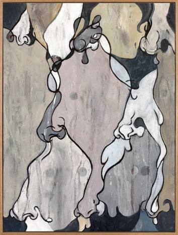 Keith Tyson, Eight Noses, 2012 , Hauser & Wirth