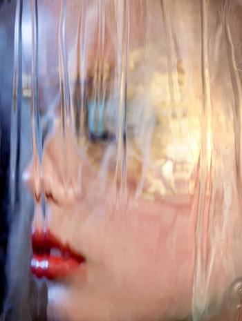 Marilyn Minter, Soda Pop, 2017 , Regen Projects