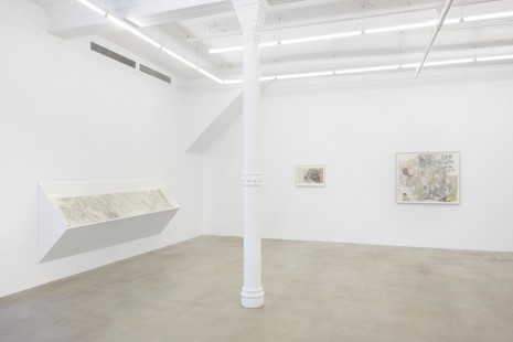Yun-Fei Ji James Cohan Gallery