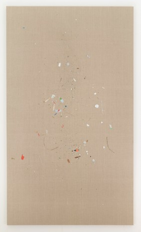 Helene Appel, Untitled, 2016 , James Cohan Gallery
