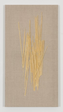 Helene Appel, Spaghetti, 2018 , James Cohan Gallery