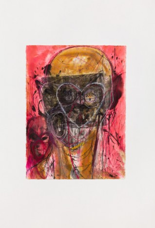 Huma Bhabha, Untitled, 2017  , Contemporary Fine Arts - CFA