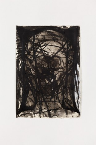 Huma Bhabha, Untitled, 2018  , Contemporary Fine Arts - CFA