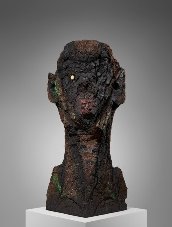 Huma Bhabha, Parker, 2018 , Contemporary Fine Arts - CFA