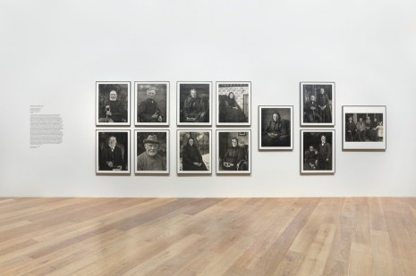 August Sander Hauser & Wirth