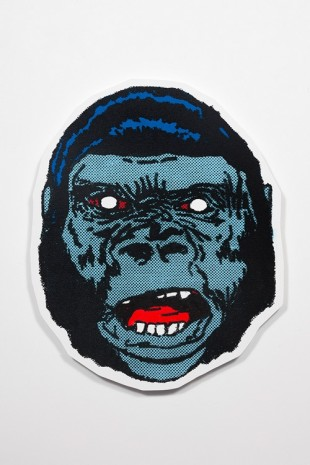 Will Boone, Primate II, 2018 , David Kordansky Gallery
