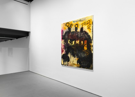 Bendix Harms Anton Kern Gallery