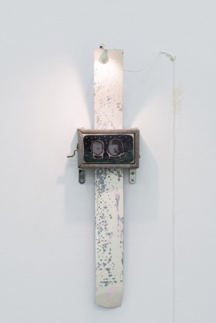 Lin Shan, Music Box No.1 , 2018 , ShanghART