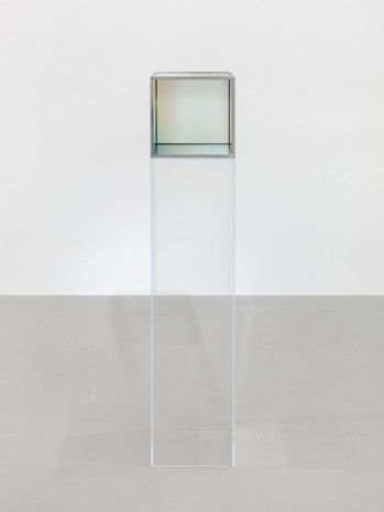 Larry Bell, Untitled, 1985, Hauser & Wirth