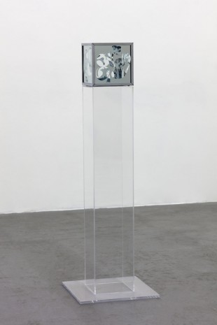 Larry Bell, Untitled, 1964, Hauser & Wirth