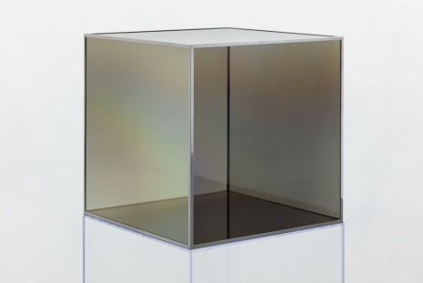 Larry Bell, Untitled, 1965, Hauser & Wirth