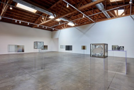 Larry Bell Hauser & Wirth