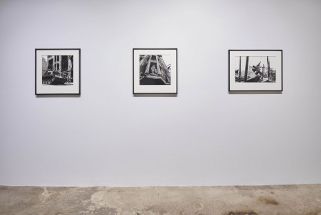 Don McCullin Hauser & Wirth