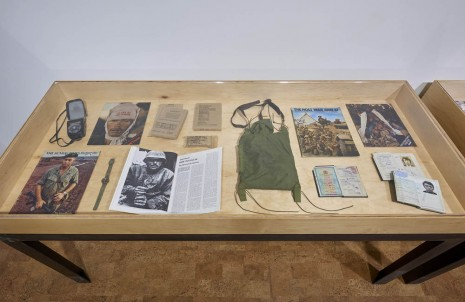 Don McCullin Hauser & Wirth Book Lab Presentation