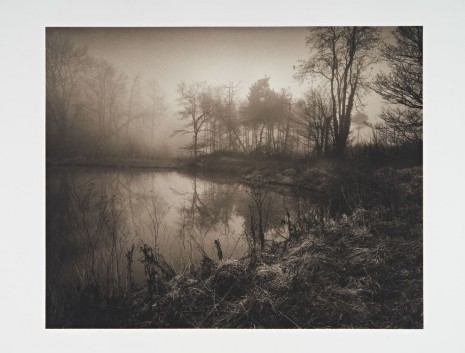 Don McCullin, Cranmore, Somerset, 1990s Printed in 2016, Hauser & Wirth