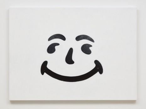 Richard Prince, Untitled (Kool-Aid), 2011 , Almine Rech Gallery
