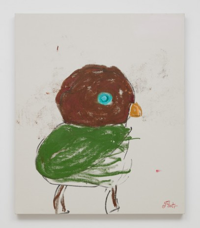 Piotr Uklanski, Untitled (Ugly Duckling), 2013 , Almine Rech Gallery