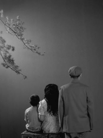 Wang Ningde, Some days No.72, 2009, Tang Contemporary Art