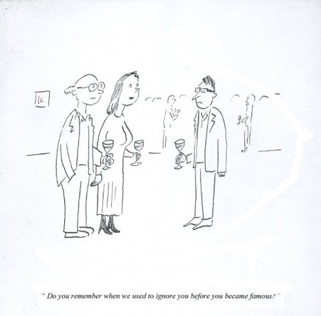 Pablo Helguera, ARTOONS: do you remember..., , Galerie Gabrielle Maubrie