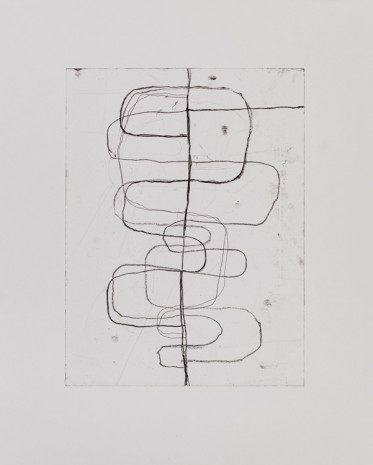 Christopher Wool, Untitled, 2016, Luhring Augustine
