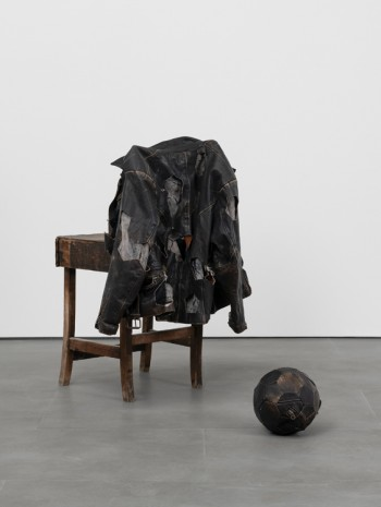 Michel François, One Another (football), 2018 , carlier I gebauer