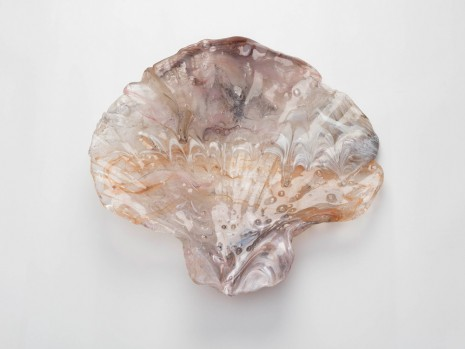 Jean-Marie Appriou, Seashell 5, 2018, The Approach