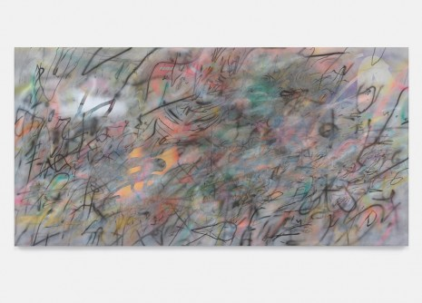 Julie Mehretu, 