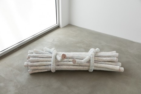 Charles Long, sons, 2018 , Tanya Bonakdar Gallery