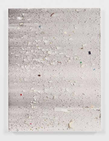 Thomas Fougeirol, Untitled, 2015 , Praz-Delavallade