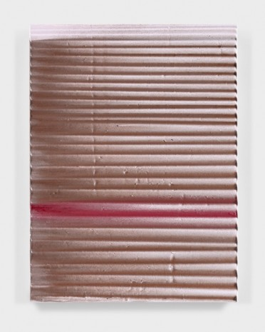 Thomas Fougeirol, untitled, 2018 , Praz-Delavallade