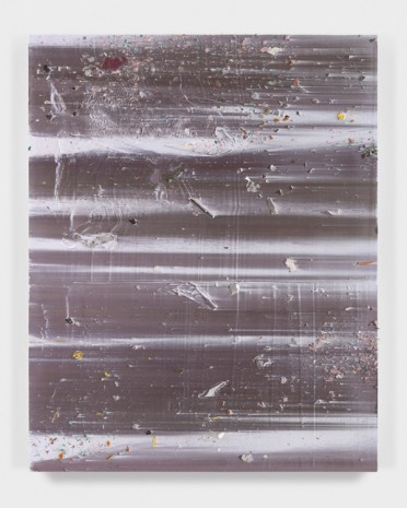 Thomas Fougeirol, Untitled, 2017, Praz-Delavallade