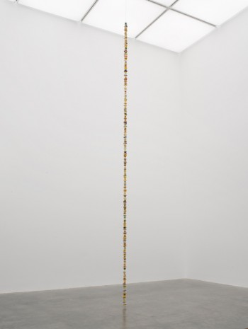 Miroslaw Balka, Hanging Soap Women, 2000 , White Cube