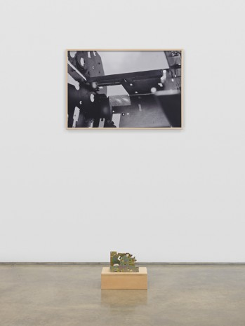 B. Wurtz, Untitled (Epson), 1987 , Metro Pictures