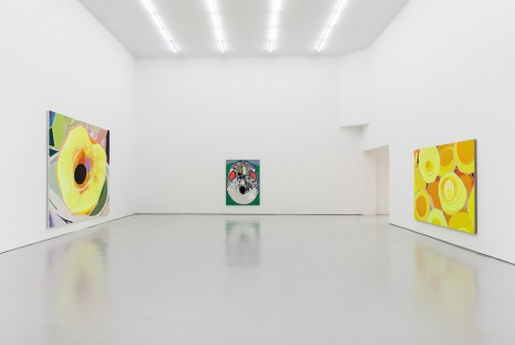 Gao Ludi WHITE SPACE BEIJING