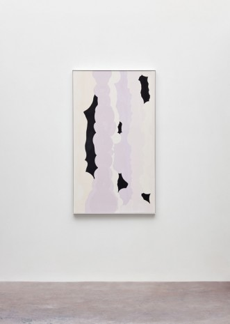 Anthony Pearson, Untitled (Embedment), 2018 , Marianne Boesky Gallery