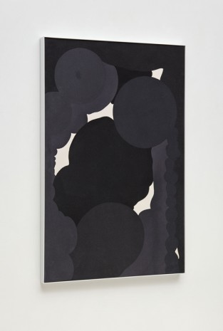Anthony Pearson, Untitled (Embedment), 2018, Marianne Boesky Gallery