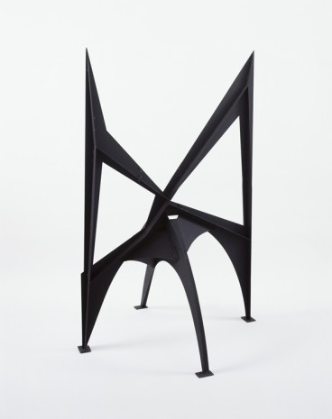 Alexander Calder, Morning Cobweb (intermediate maquette), 1967 , Hauser & Wirth