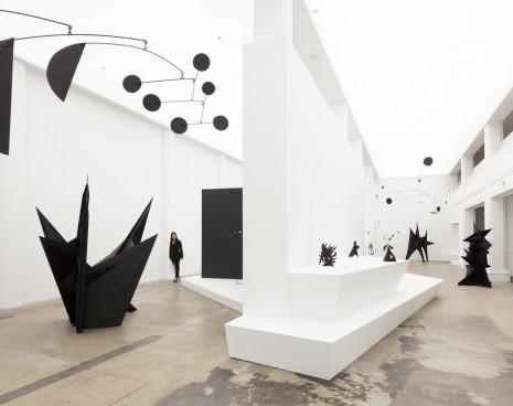 Exhibition : Alexander Calder Hauser Wirth | Daily Art Fair